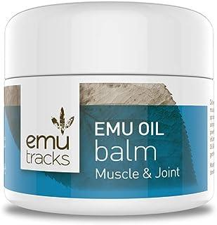 Emu Tracks - Muscle & Joint Balm 95g