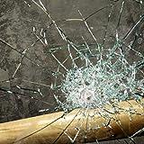 TipTopCarbon 8,55€/m² Fenster Splitterschutz Folie 100 x 152cmSicherheitsfolie Splitterschutzfolie Einbruchschutzfolie Fensterfolie Folie