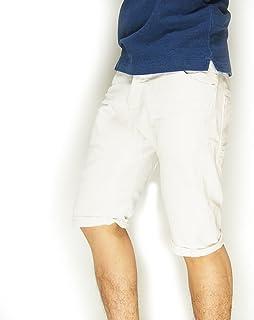 ジースター ロウ G-STAR RAW ホワイト ショートパンツ/D04595-6729-1241