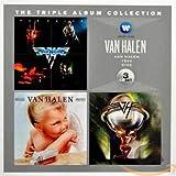 The Triple Album Collection von Van Halen