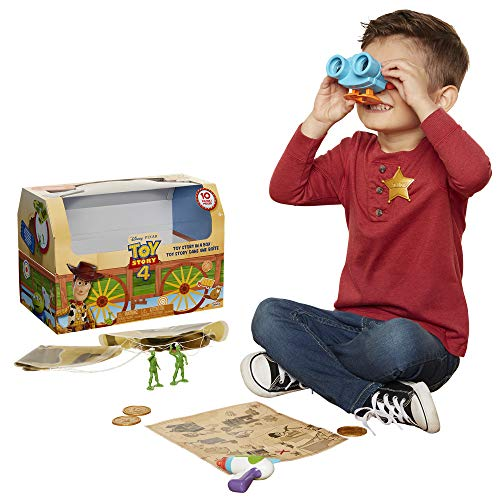 Toy Story Disney 4 Trunk, in A Box Now $11.99 (Was $20.00)