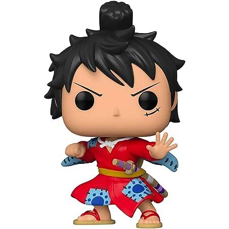 Funko Pop! Animation: One Piece - Luffy in Kimono