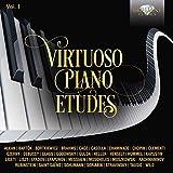 24 Études, Op. 70: Xxiv. Allegro Comodo