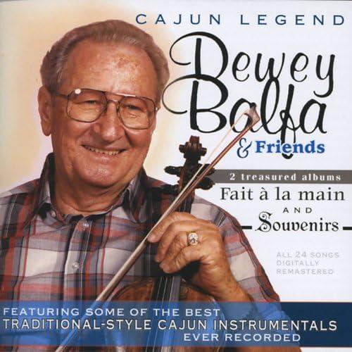 Dewey Balfa