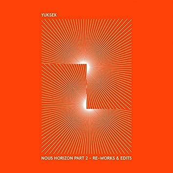 Nous Horizon, Vol. 2 (Re-Works & Edits)