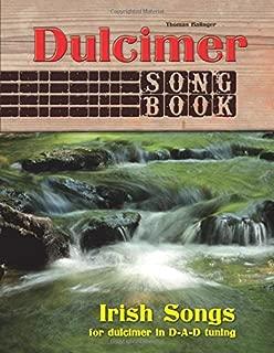 Dulcimer Songbook: Irish Songs