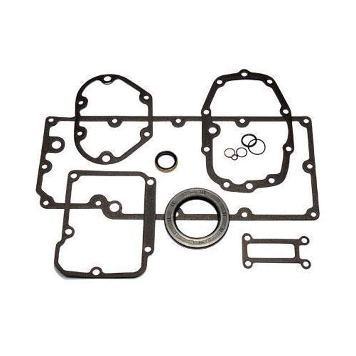 Cometic C9639 Complete Transmission Gasket/Seal/O-Ring Set