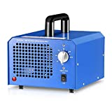 Ozone Generator Household commerical Ozone Cleaner air Purifying and sterilizing Machine for Rooms