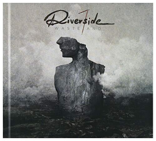 Riverside: Wasteland (Deluxe) [CD]