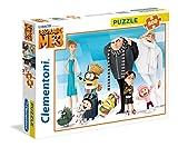 Clementoni 35044Puzzle Minions , color/modelo surtido