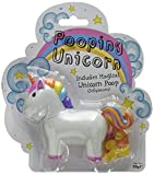 Boxer Gifts-BB5243 Pooping Unicorne-Licorne Multicolore