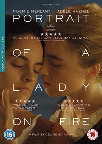 Portrait Of A Lady On Fire [Edizione: Regno Unito] [DVD]