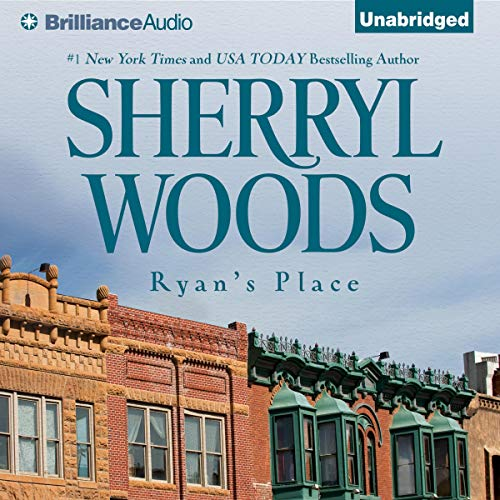 Ryan's Place audiobook cover art