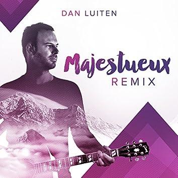 Majestueux (Remix)