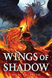 Wings of Shadow (Crown of Feathers)