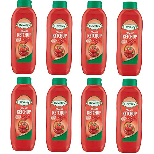 Develey Ketchup 875 ml