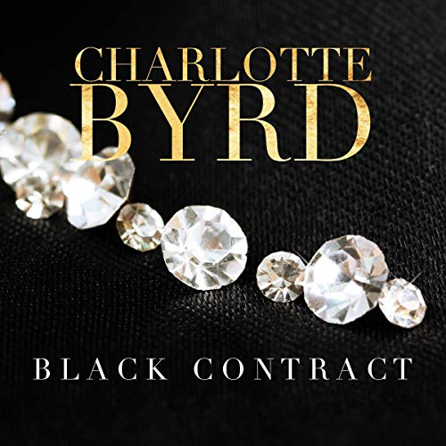 Couverture de Black Contract