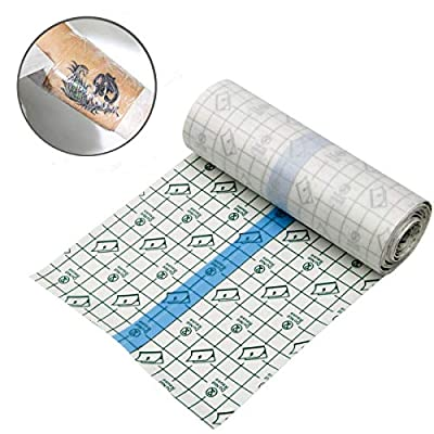 Tattoo Aftercare Waterproof Bandage