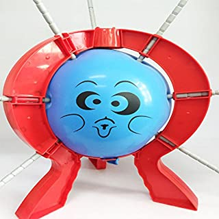 Children's toys Boom Boom balloon toy bursting balloon crisis adventure toy