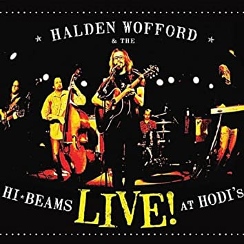 Live! at Hodi's