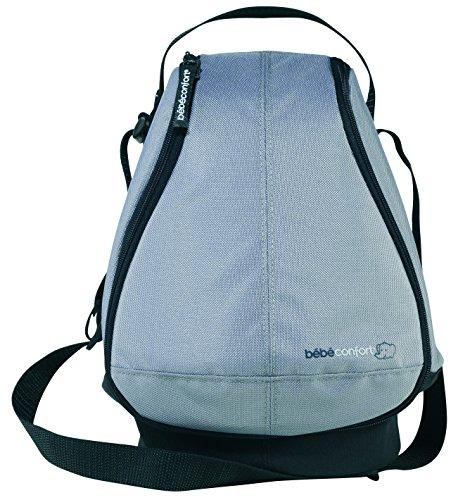 Bébé Confort 31000226 - Baby Traveller papillas isotérmico, color gris
