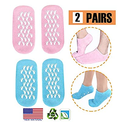 Moisturizing Socks Gel Socks
