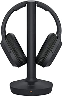 Sony Premium Lightweight Wireless Home Theater Headphones for TV Computer and Hi-Fi Audio