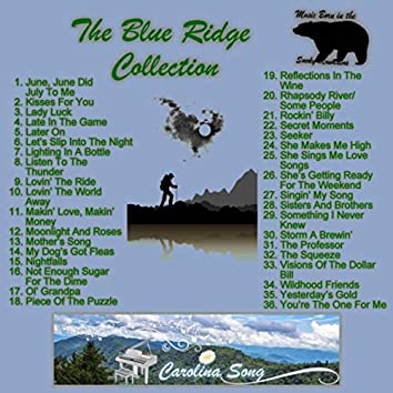 The Blue Ridge Collection