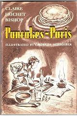 Pancakes-Paris Hardcover