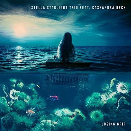 Stella Starlight Trio feat. Cassandra Beck