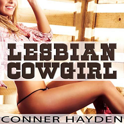 Lesbian Cowgirl audiobook cover art