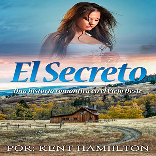 El Secreto [The Secret] audiobook cover art