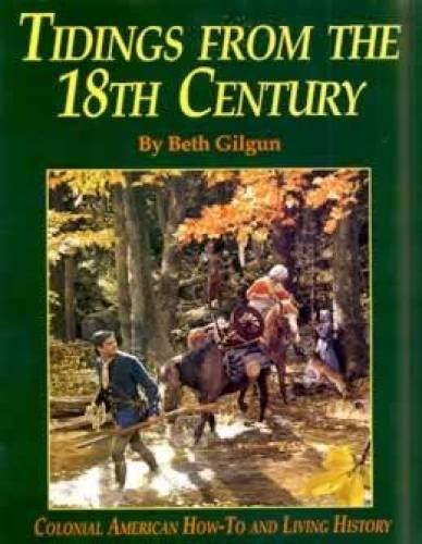 Tidings from the Eighteenth Century
