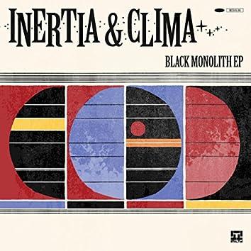 Black Monolith EP