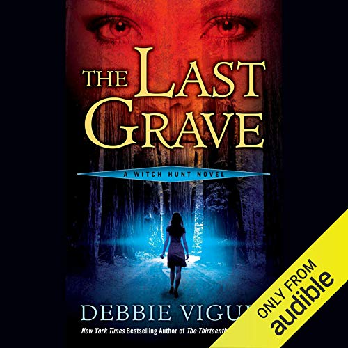 The Last Grave cover art