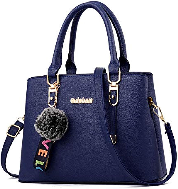 9373365b3813c XMY Damen Tasche Mutter Tasche Mode Mode Mode weibliche Handtasche  atmosph auml rische Umh auml ngetasche Handtasche B07P4CW636 Erschwinglich  b778f4