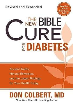 Best biblical cure for diabetes Reviews