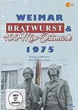 Weimar, Bratwurst und 100 Millionen Ostmark - Alltag in Weimar 1975 [Alemania] [DVD]