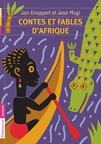 Historier og fabler om Afrika