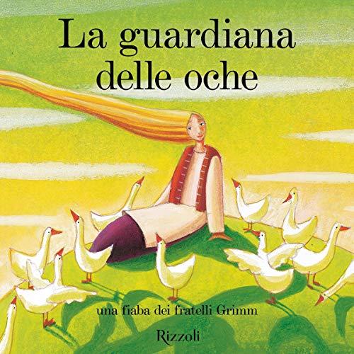 La guardiana delle oche cover art