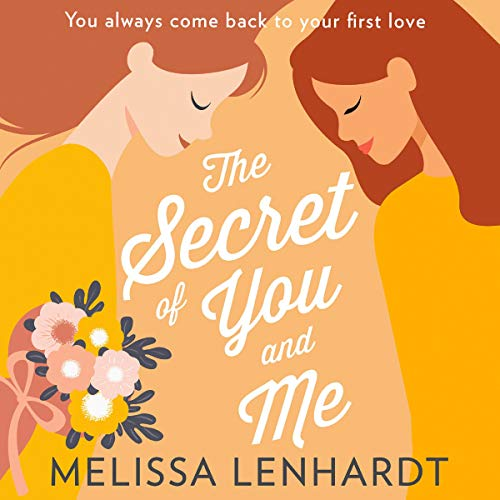 The Secret of You and Me Titelbild