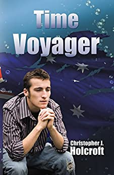 Time Voyager by [Christopher J. Holcroft]