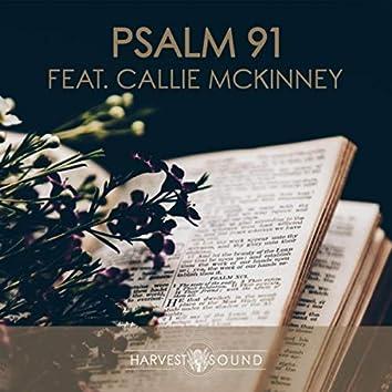 Psalm 91 (feat. Callie McKinney)