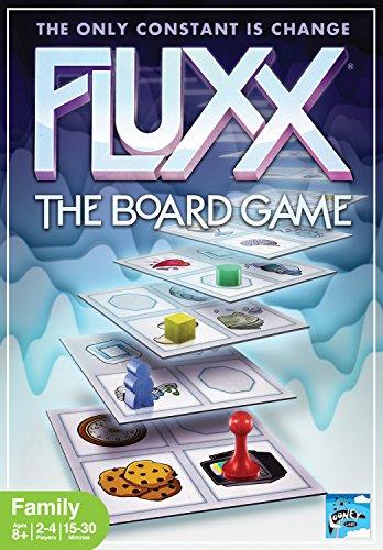 Jeu de Cartes Fluxx 5.0