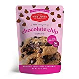 Miss Jones Baking Chocolate Chip Cookie Mix - Whole Grains, More...