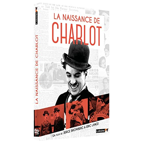 The Birth of the Tramp ( La naissance de Charlot / Making a Living / A Thief Catcher / Kid Auto Races at Venice / A Burlesque on Carmen ) [ Französische Import ]