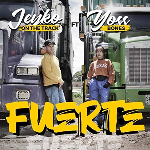Jeyko On The Track feat. Yoss Bones & DJ Gre