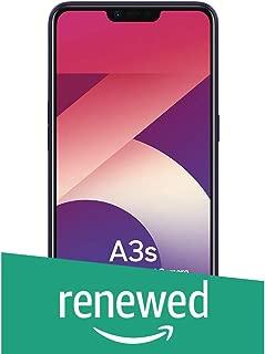 (Renewed) OPPO A3s (Purple, 16GB)