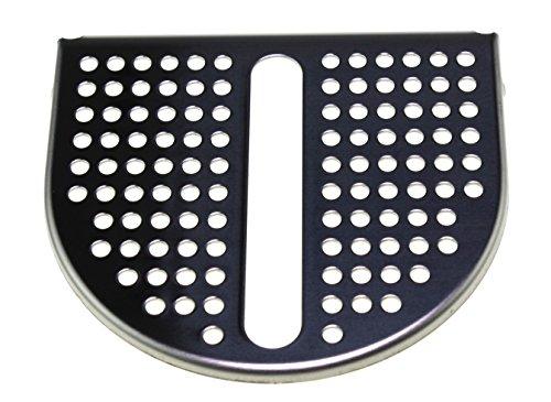 DeLonghi ES0067881 - Bandeja de goteo para cafetera Nespress