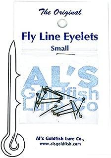 Als Goldfish FL24-1 Fly Eyelet